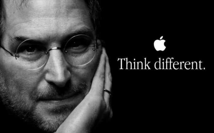 second mover advantage of Apple