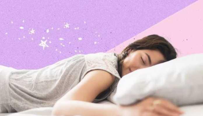 Benefits of sleeping Position towards Left
